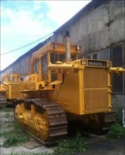 Бульдозеры Komatsu D355A-3 Арт:10383