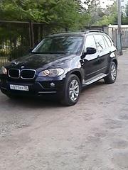 Бартер.BMW X5