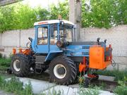 Универсальная Путевая машина УПМ-1