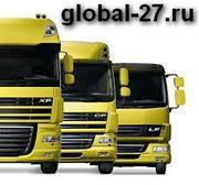 Перевозка грузов из Владивостока