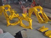 ЛТ-187,  ЛТ-188,  ЛП-18 и другое навесное оборудование для лесозаготовительной техники ТТ-4,  ТТ-4М,  Т-147,  МТЧ-4,  МСН-10,  ТСН-4.