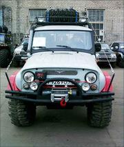 Регистрация изменений в автомобиле Ижевск