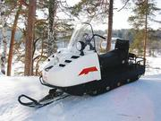 Снегоход Буран 4Т,  комплект для сборки
